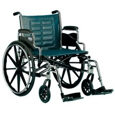 <strong>Invacare</strong> Tracer IV Heavy Duty Bariatric Wheelchair