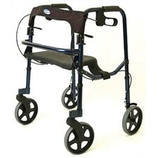 "<strong>Invacare</strong> Rollite Adult Tall with 8"" Wheels"