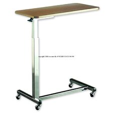 Auto Touch Overbed Table