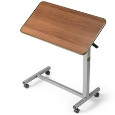<strong>Invacare</strong> Overbed Tilt Top Table