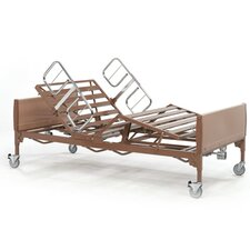 IVC Bariatric Bed