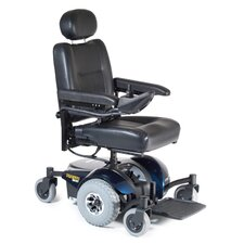 Pronto M41 Power Wheelchair
