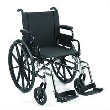 9000XT Wheelchair