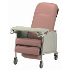 <strong>Invacare</strong> 3 Position Recliner Basic