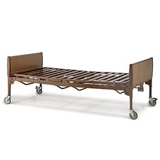 <strong>Invacare</strong> Bariatric Universal Bed Ends