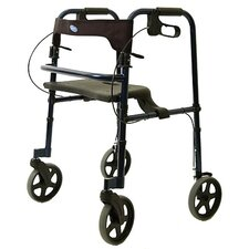 Blue Tall Adult Rollite Rollator