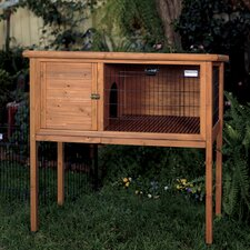 <strong>Precision Pet Products</strong> Extreme Rabbit Hutch