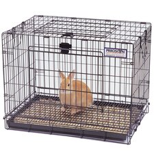 Resort Bunny Rabbit Cage