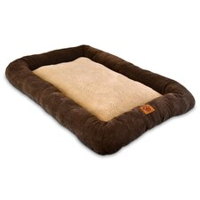 <strong>Precision Pet Products</strong> Natural Surroundings Low Bumper Crate Dog Mat