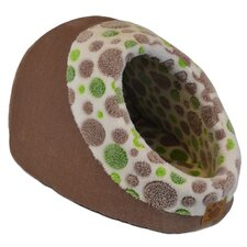 <strong>Precision Pet Products</strong> Cute as a Button Hide and Seek Dog Hooded