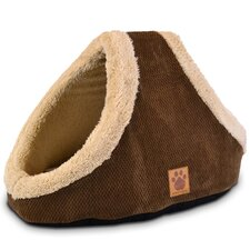 <strong>Precision Pet Products</strong> Natural Surroundings Hide and Seek Dog Dome