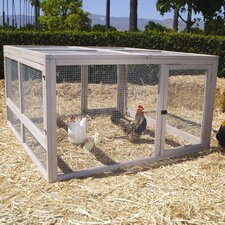 Hen Den Chicken Pen