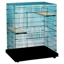 Cat Cages Amp Playpens Wayfair