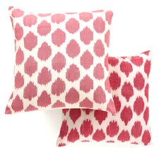 Sarra Cotton Decorative Pillow (Set of 2)