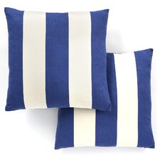 Sally Linen Decorative Pillow (Set of 2)