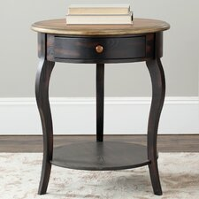 <strong>Safavieh</strong> Emma End Table