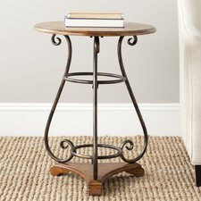 Edith End Table