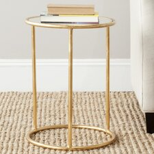 <strong>Safavieh</strong> Shay End Table