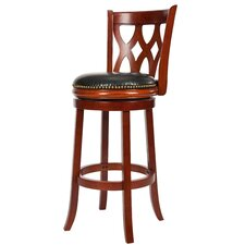 "<strong>Safavieh</strong> Ethan 29"" Bar Stool"