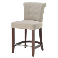 "25.7"" Bar Stool with Cushion"