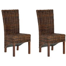 Ridge Side Chair (Set of 2)