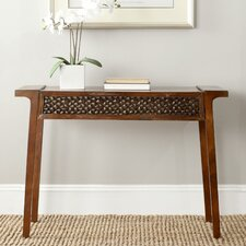 <strong>Safavieh</strong> Raymond Console Table