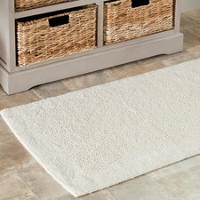 <strong>Safavieh</strong> Plush Master Bath Rug (Set of 2)