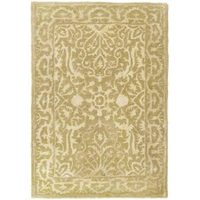 <strong>Safavieh</strong> Silk Road Ivory Rug