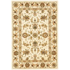 Traditions Ivory/Ivory Rug