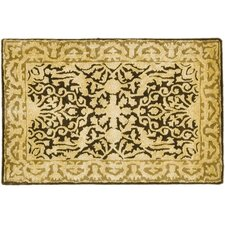 <strong>Safavieh</strong> Silk Road Brown/Ivory Rug