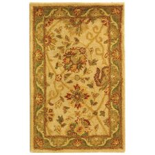 Antiquities Ivory Rug