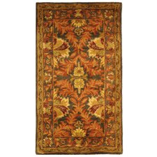 Antiquities William Morris Rug