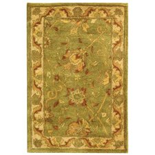 Antiquities Sage Rug