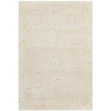 Soho White/Tan Area Rug