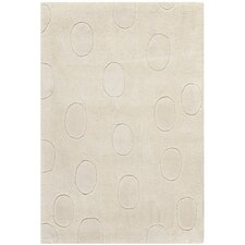 <strong>Safavieh</strong> Soho White/Tan Rug