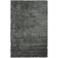 Malibu Shag Charcoal Rug