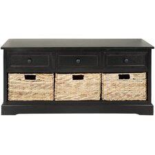 Damien 3 Drawer Storage Unit