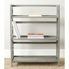 American Home Natalie Low Bookcase