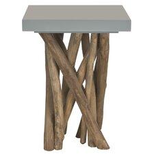 Fox Hartwick End Table
