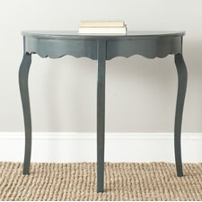 <strong>Safavieh</strong> American Home Aggie Console Table