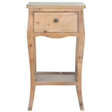 American Home Thelma End Table