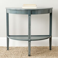 <strong>Safavieh</strong> American Home Amos Console Table