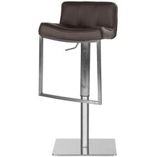 Fox Newman Adjustable Bar Stool