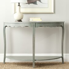 <strong>Safavieh</strong> American Home Christina Console Table