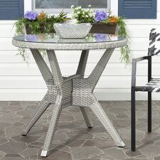 Patio Langer Round End Table