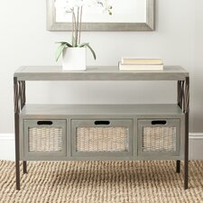 American Home Joshua Console Table
