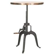 Fox Nesta Crank Table