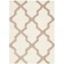 Cambridge Ivory and Beige Rug