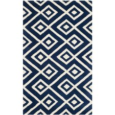 Chatham Dark Blue Rug
