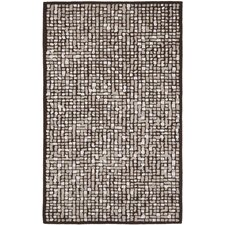 Martha Stewart Brown Rug
